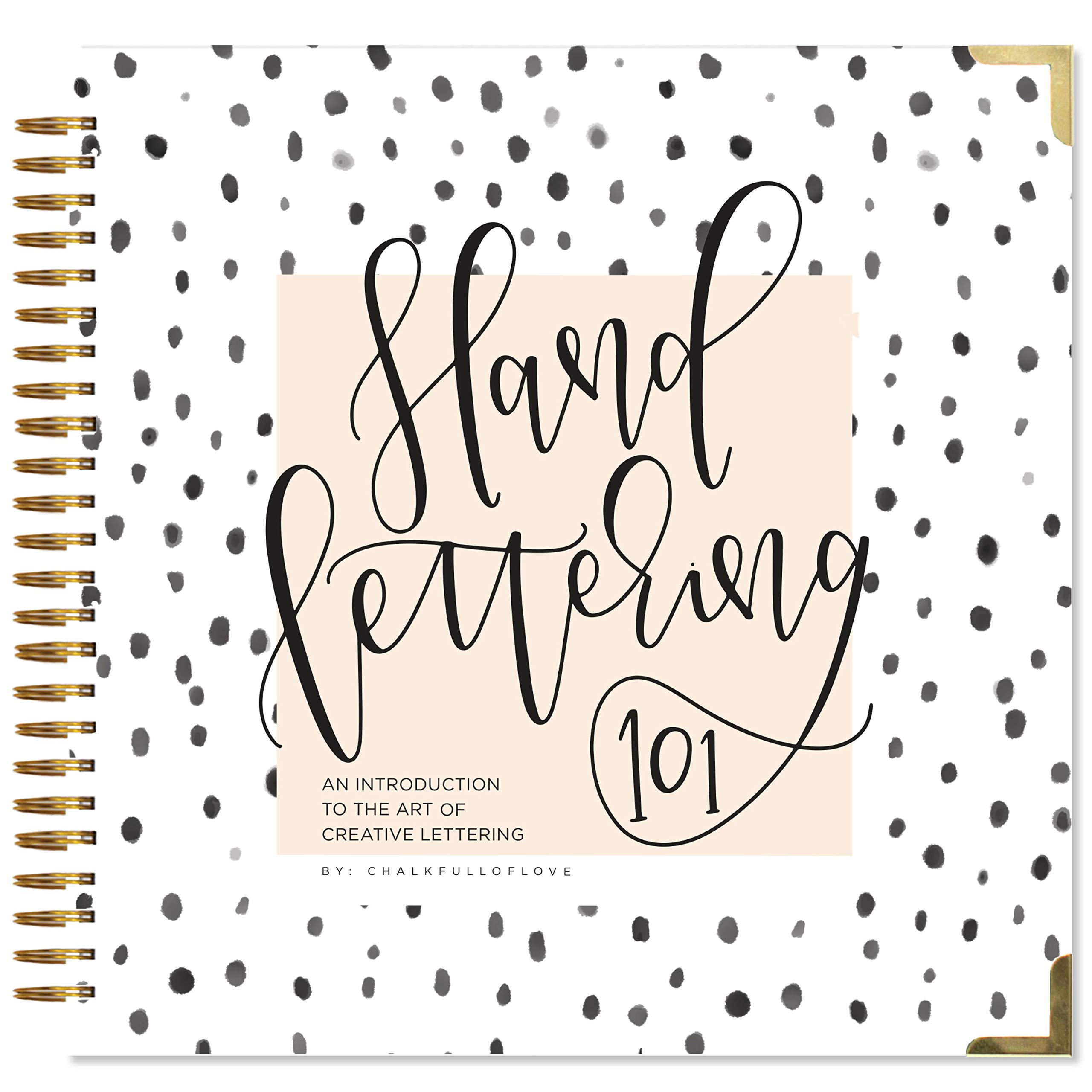 Amazon Hand Lettering 101 An Introduction To The Art Of