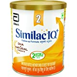Similac IQ+ Stage 2 Infant Formula DHA + Natural Vitamin E - 400g, after 6 months