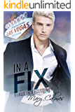 In A Fix: Torus Intercession Book Two