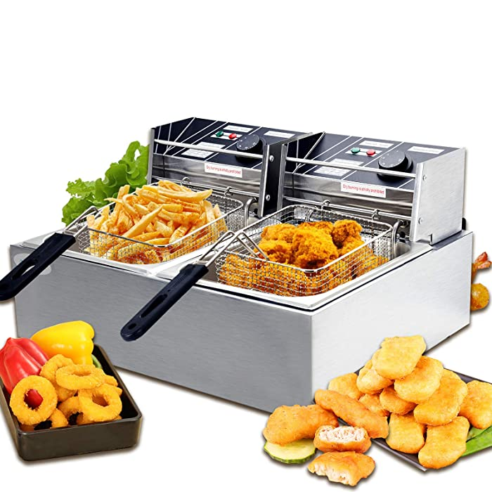 Top 10 Deep Turkey Fryer Propane