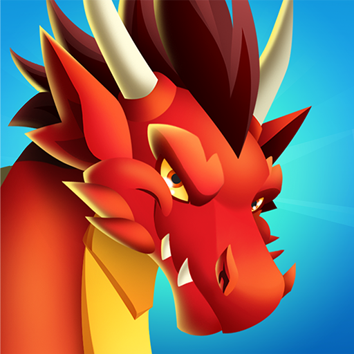 Dragon City (Dragon Games For Kids)