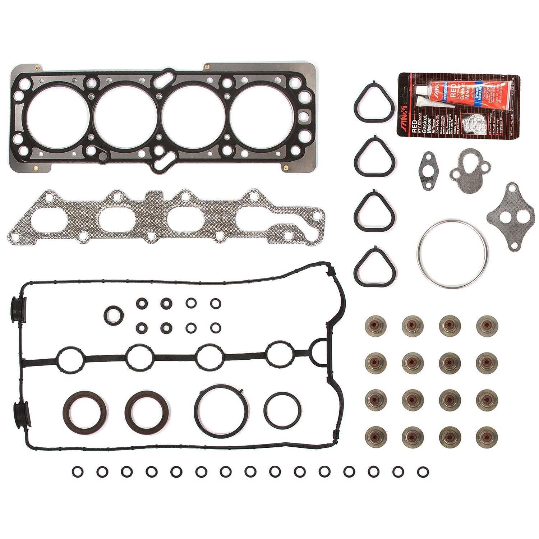 Evergreen 8-10416L Cylinder Head Gasket Set