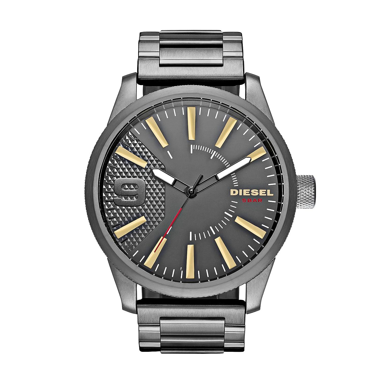 Diesel Herren-Uhren DZ1762