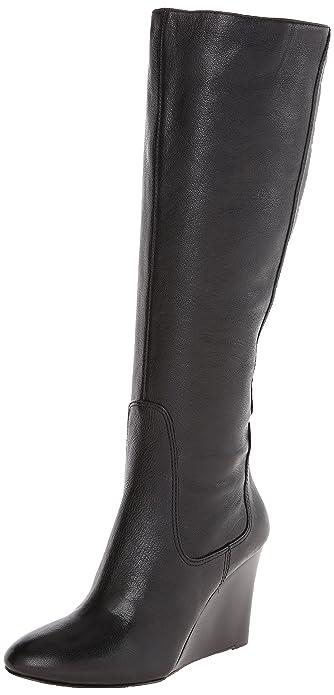 Amazon.com   Nine West Women's Heartset Wide Calf Knee High Boot ...