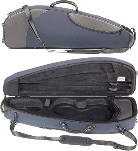 Bam France Classic 5003S Shaped 4/4 Violin Case
