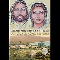 Maria Magdalena en Jezus