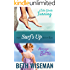 A Tide Worth Turning/Message In A Bottle (2 in One Volume): Surf's Up Novellas