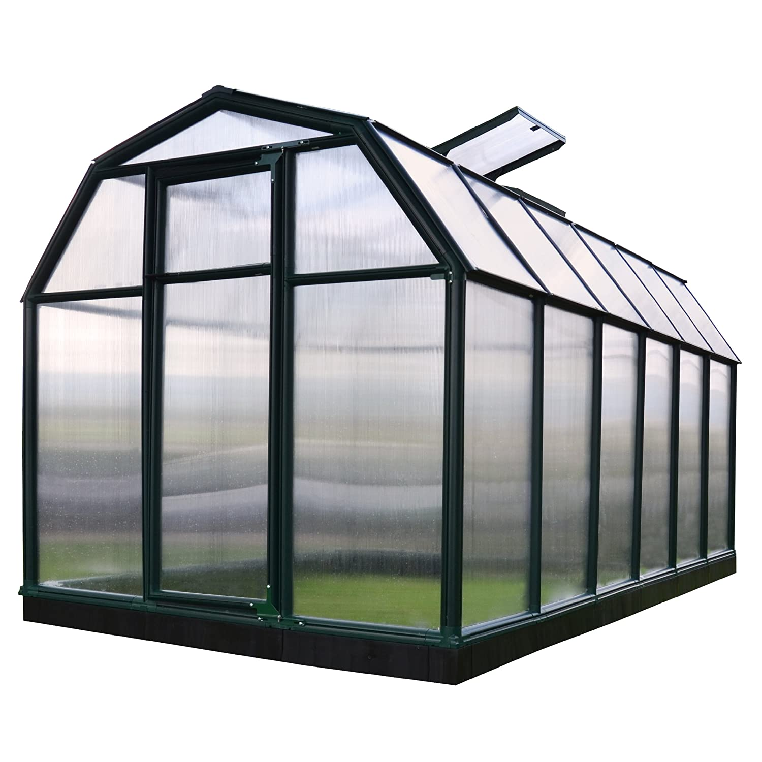 How to Set Up a Greenhouse in Your Garden
