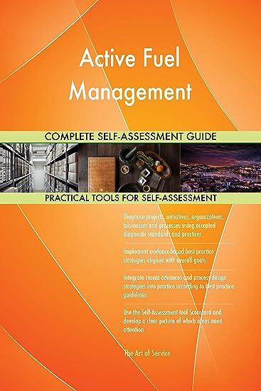 Amazon com: Active Fuel Management Toolkit: best-practice