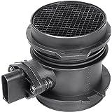 MOSTPLUS Mass Air Flow Sensor Meter MAF for Mercedes 0280217515