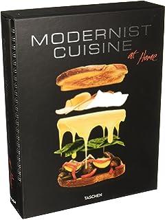 Modernist Cuisine. Die Revolution der Kochkunst: 6 Bände: Amazon ...