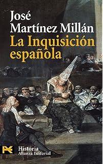 Descubriendo a la Inquisición.: La cara oculta de la Leyenda Negra ...