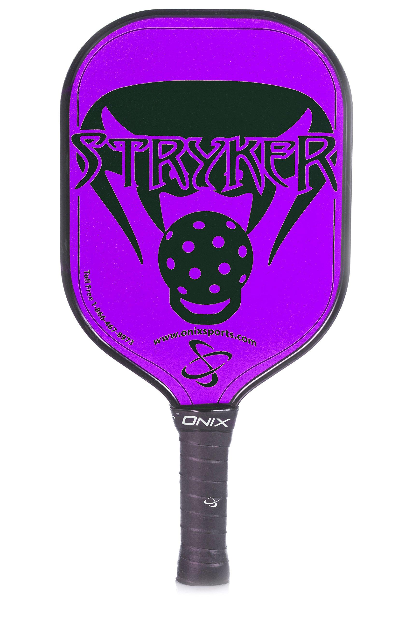 Composite Stryker - Purple