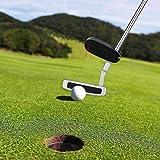 ZUINIUBI Golf Putter Laser Sight Training Aid