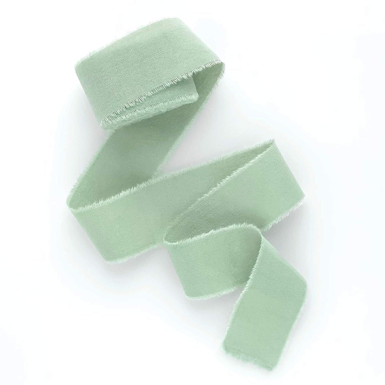 Greenery ribbon 1/2