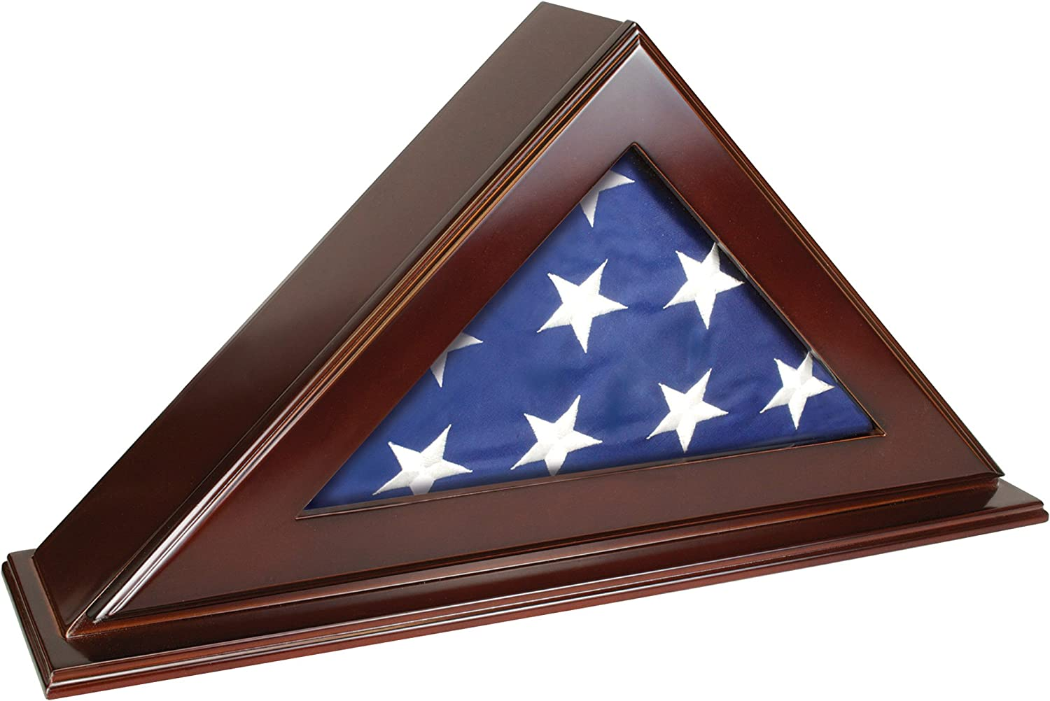 PS Products, Inc. 9005012 Patriot Flag Case with Concealment