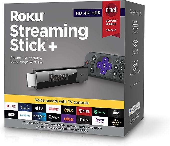 Roku Streaming Stick
