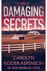 Damaging Secrets (Rachel Ryder Book 1) Kindle Edition
