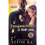 O Desaparecimento de Mary Anne (Livro Único)