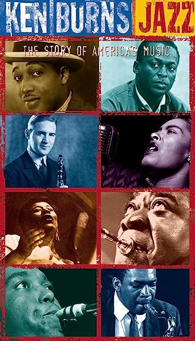 Various Artists - Ken Burns Jazz: The Story of America's Music ...