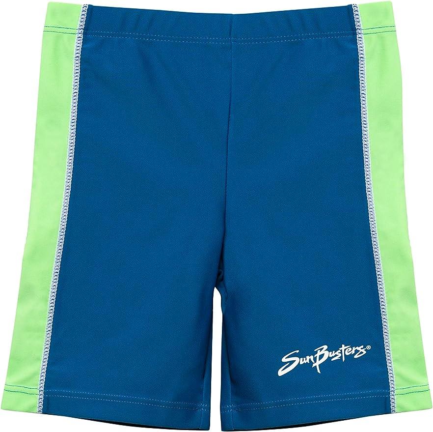 Boys M/&S Kids Elasticated Beach Holiday Swim  Shorts UPF 50 Age 5-6 years BNWT