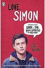 Love Simon: Simon Vs The Homo Sapiens Agenda Official Film Tie-in Kindle Edition