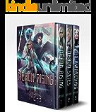 The Neron Rising Saga: Episodes 1-3