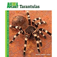Tarantulas (Animal Planet Pet Care Library)