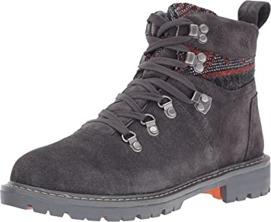 f9991147a74 Toms Womens Iron Grey Summit Hiker Boots-UK 3  Amazon.co.uk  Shoes   Bags