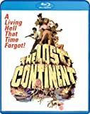 The Lost Continent (1968) [Blu-ray]