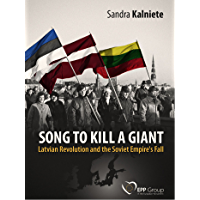 Song To Kill A Giant (Latvian contemporary) (English Edition)