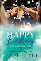 Happy Ending (The Fisher Brothers Book 4) Kindle Edition