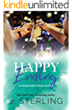 Happy Ending (The Fisher Brothers Book 4)