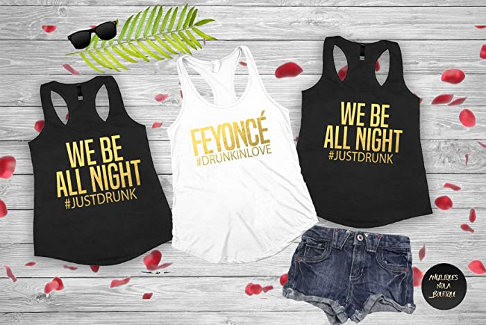 Amazon.com  Feyonce Shirt 02bd65c94be6