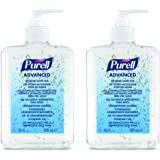 PURELL® Advanced Doble Pack - - PURELL gel desinfectante para manos (2 x 500