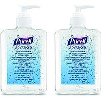 PURELL Desinfectante de manos higiénico avanzado - Frasco