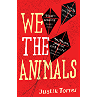 We the Animals (English Edition)
