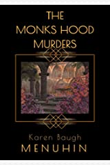 The Monks Hood Murders: A 1920s Murder Mystery with Heathcliff Lennox Kindle Edition