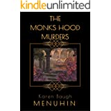 The Monks Hood Murders: A 1920s Murder Mystery with Heathcliff Lennox