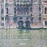 Lieux retrouvés - Werke für Cello und Klavier