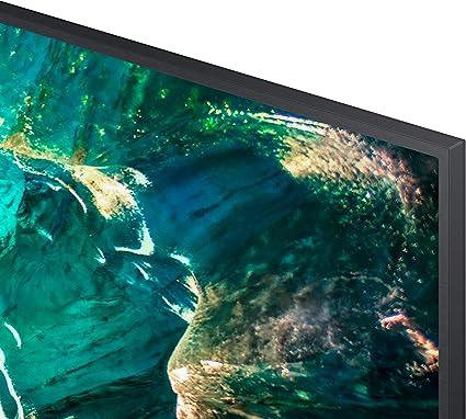 Samsung 4K UHD 2019 82RU8005 - Smart TV de 82