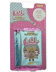 Panini LOL Surprise - Blisters de 7 sobres con cartas (003678BLIE)