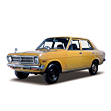Datsun 1200 - Owner manual (English Edition)