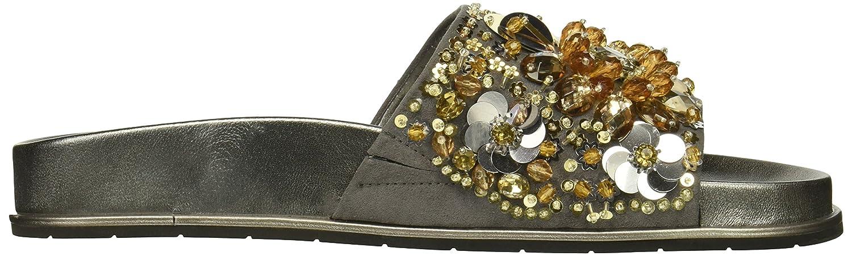 Kenneth Cole New York Woherren Xenia Embellished Pool Slide Sandal Sandal Sandal 80c768