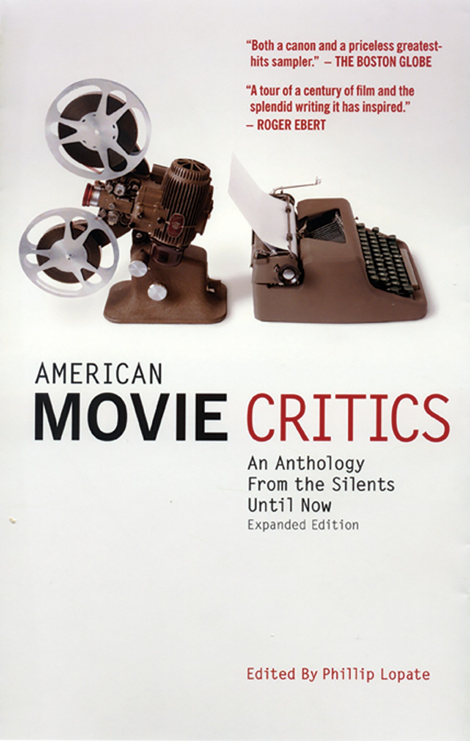 Download American Movie Critics: An Anthology from the Silents Until Now: A Library of America Special Publication pdf