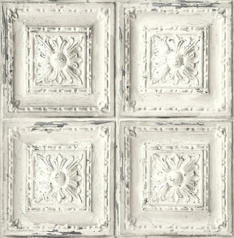 Amazon.com: NextWall - Papel pintado para azulejos y papel ...