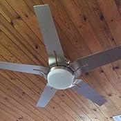 Amazon.com: Casablanca Indoor Ceiling Fan with LED Light