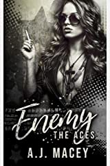 Enemy (The Aces Book 3) Kindle Edition