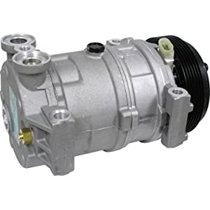 UAC CO 20144C A/C Compressor