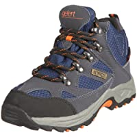 Gelert Kids Fwr377 Ta-2 Grizedale Sports Hiking Boot Waterproof